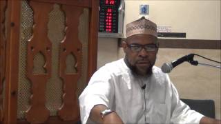 The Foundations of the Sunnah | Lesson 3 | Abu Usamah at-Thahabi | HD