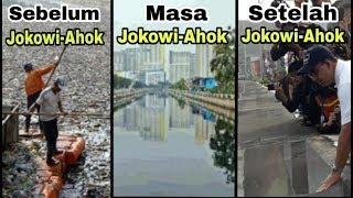 Video Kali Sentiong dulu & sekarang : Sebelum, Ketika, dan Setelah kepemimpinan Jokowi dan Ahok MP3, 3GP, MP4, WEBM, AVI, FLV Mei 2019