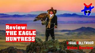 Nonton Review  The Eagle Huntress  2016  Film Subtitle Indonesia Streaming Movie Download