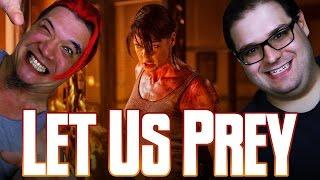 Nonton Count Jackula Vlog   Let Us Prey Film Subtitle Indonesia Streaming Movie Download