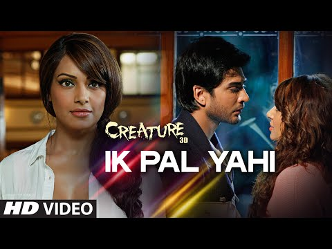 exclusive - Watch the latest composition of Mithoon 'Ik Pal Yahi' from the movie Creature 3D exclusively on T-series. Click to Share it on Facebook - http://bit.ly/IkPalYahiVideoSong SONG - IK PAL YAHI...