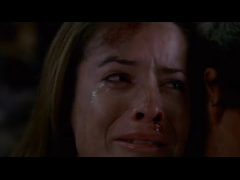 Charmed 8x21 | Phoebe And Paige Are Dead