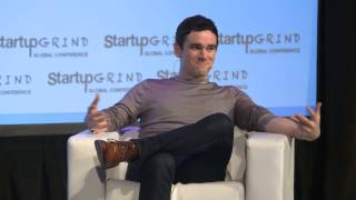 How We Blitzscaled Our Business | John Locke (Accel) & Jack Groetzinger (SeatGeek) @ Startup Grind