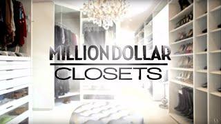 Video Million Dollar Closets with Lisa Adams / Episode 1 MP3, 3GP, MP4, WEBM, AVI, FLV Februari 2019
