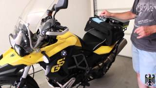 7. 2012 BMW F650GS - Two Year Review