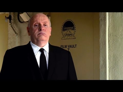 """Hitchcock"" Starring Anthony Hopkins In Theaters November 23"