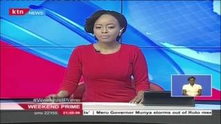 KTN Weekend PrimePart 3 Sports 6th Feb 2016