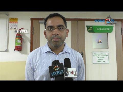 , Dr Deepak Subramanyam, Fortis Malar Hospital