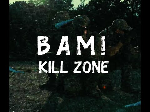 "VIDEO: BAM! – ""Kill Zone"""