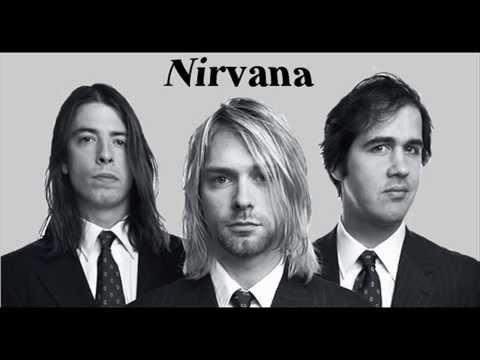 {Nirvana Rape me