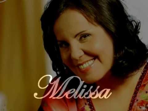 Voce Lutou Por Mim - Melissa