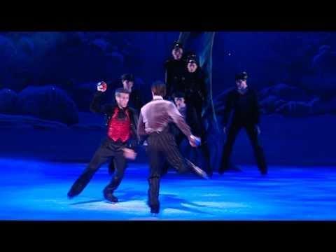 Swanlake on Ice