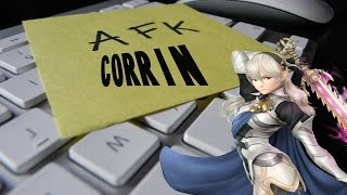 AFK Corrin tryout