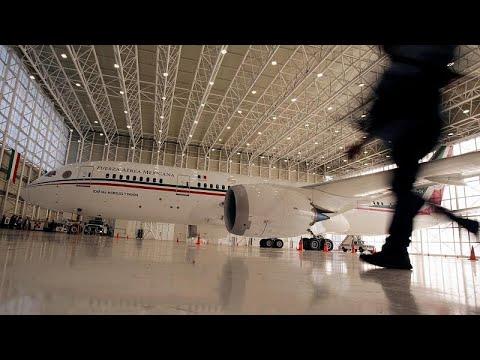 Μεξικό:Πωλείται το προεδρικό αεροσκάφος!