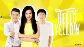 Cuộc tìm kiếm nhóm nhạc nữ tài năng Hello Yellow, chinh phuc uoc mo, chinh phục ước mơ, tv show chinh phuc uoc mo, chương trình chinh phuc uoc mo