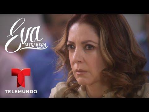 Eva's Destiny | Episode 53 | Telemundo English (видео)