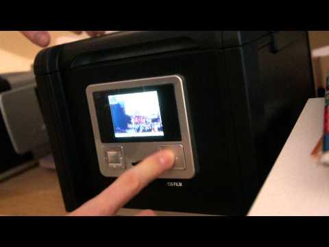 Test Rollei PDF-S330 Diascanner