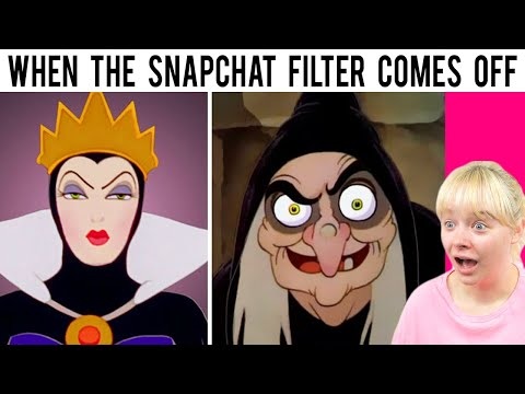 Relatable Disney Memes