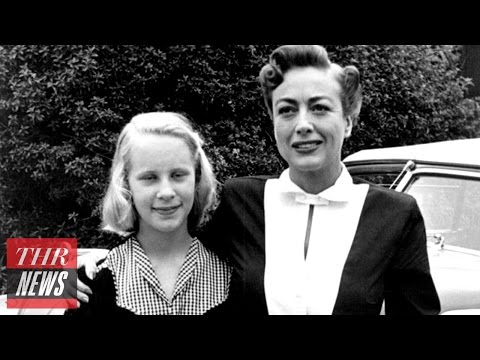 5 Shocking Joan Crawford Accusations You Need to Know: 'Feud' Revisits 'Mommie Dearest' | THR News