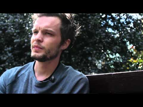 The Tallest Man On Earth: 405tv Interview