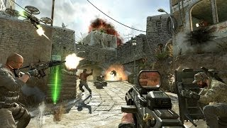 Top 10 Call of Duty Maps