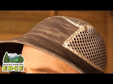 Patagonia Duckbill Bucket Hat