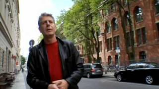 Essing Germany  city photo : Anthony Bourdain eine Frage des Geschmacks, Berlin 1/5