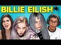 Download Video TEENS REACT TO BILLIE EILISH