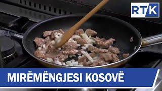 Mirëmëngjesi Kosovë - Kronikë - Ushqimet Tradicionale - Gjyveç me Mish Viçi 15.06.2019