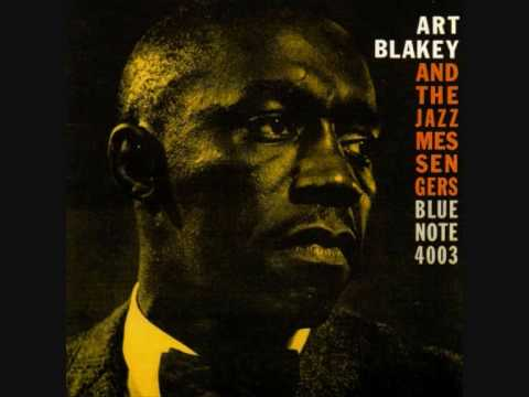 Art Blakey & the Jazz Messengers - The Drum Thunder Suite
