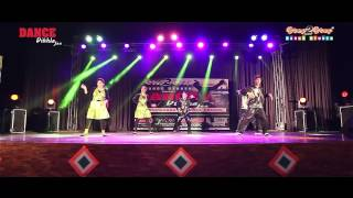 Beautiful Billo | Shake It Like Shammi | Dance Performance by Step2Step Dance Studio
