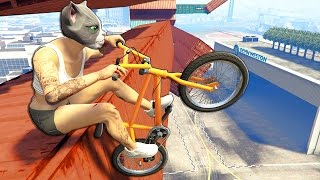 Race#1: http://rsg.ms/7ad24b1 (Created by _TOOT_King) Race#2: http://rsg.ms/1dcdda6 (Created by yatou349)GTA 5 EPIC BMX STUNTS RACE #10 (GTA V Stunts & fails):► Subscribe for more GTA 5 videos: https://www.youtube.com/user/dada9x9?s► Previous video: https://www.youtube.com/watch?v=MarbFJfAn0Y&t=3s► Follow my Twitter: https://twitter.com/Dada9x9_Youtube ► Like my FaceBook: https://www.facebook.com/Dada9x9-210873122401644/• Gameplay recorded with shadowplayMy playlists: • Stunts & race: https://www.youtube.com/watch?v=MarbFJfAn0Y&list=PLg1GlfbgnqmW9J3Vdx2Uq4TF5aQYihHQC• Funny moments fails & wins: https://www.youtube.com/watch?v=5IMVOdD6Gfo&list=PLg1GlfbgnqmV5r1kOW54GrK12HxhqeZTBMusic:Title: Droptek - Killing Time (feat. Isabel Higuero)iTunes Download Link: https://itunes.apple.com/ca/album/monstercat-020-altitude/id946807055Listen on Spotify: https://play.spotify.com/album/2BSgvREBP10ZEBJQWDfqCb?play=true&utm_source=open.spotify.com&utm_medium=openTitle: Pegboard Nerds - Emoji (Rogue Remix)iTunes Download Link: https://itunes.apple.com/us/album/pink-cloud-the-remixes/id1074510313Listen on Spotify: https://open.spotify.com/album/0xJF7kIlQOmNhbtnYAzIJ6-Thanks for watching my videos!