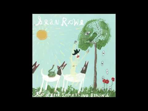 Sean Rowe -