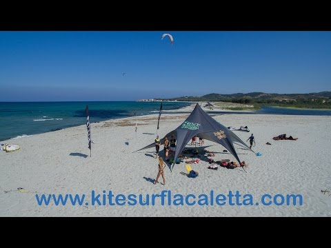 Kite School La Caletta