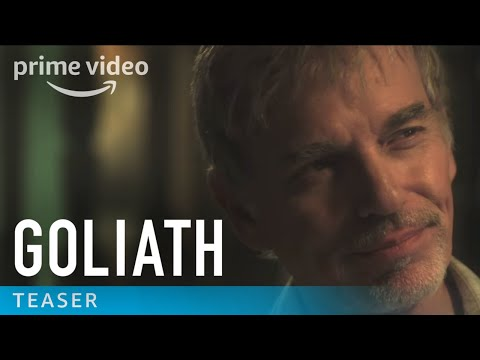 Goliath First Look Promo