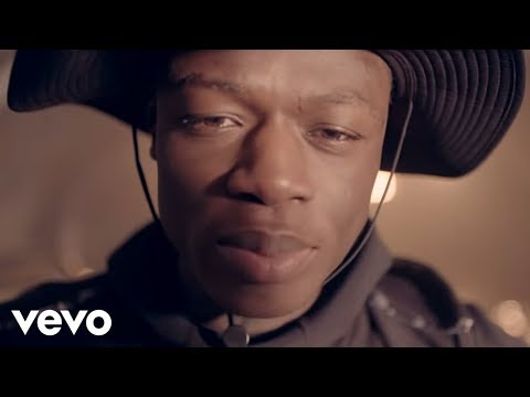 J Hus – Did You See (Official Video)
