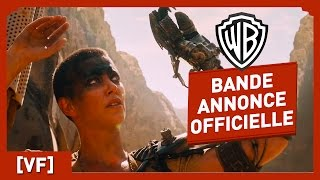 Mad Max Fury Road - Bande Annonce VF