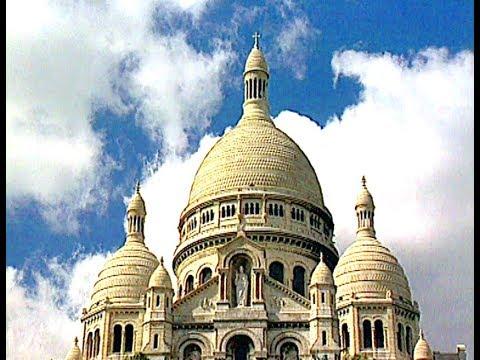 75001 - MEDAILLE TOURISTIQUE MONNAIE DE PARIS 75 - Basilique Sacré Coeur - 2004