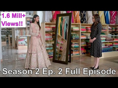 Bride vs. Sister-in-law, Nazranaa Diaries Season 2 Episode 2 Full Episode - Tanzilla