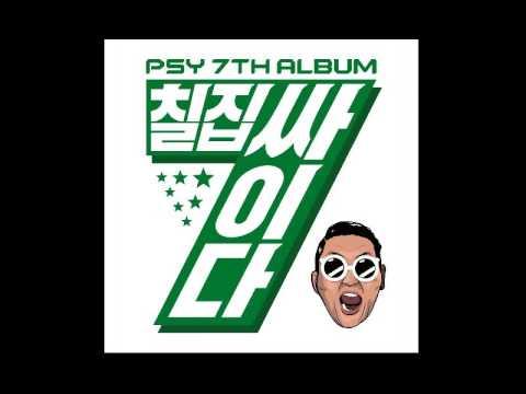 [Full Audio] PSY - ROCKnROLLbaby (Feat Will.i.am)