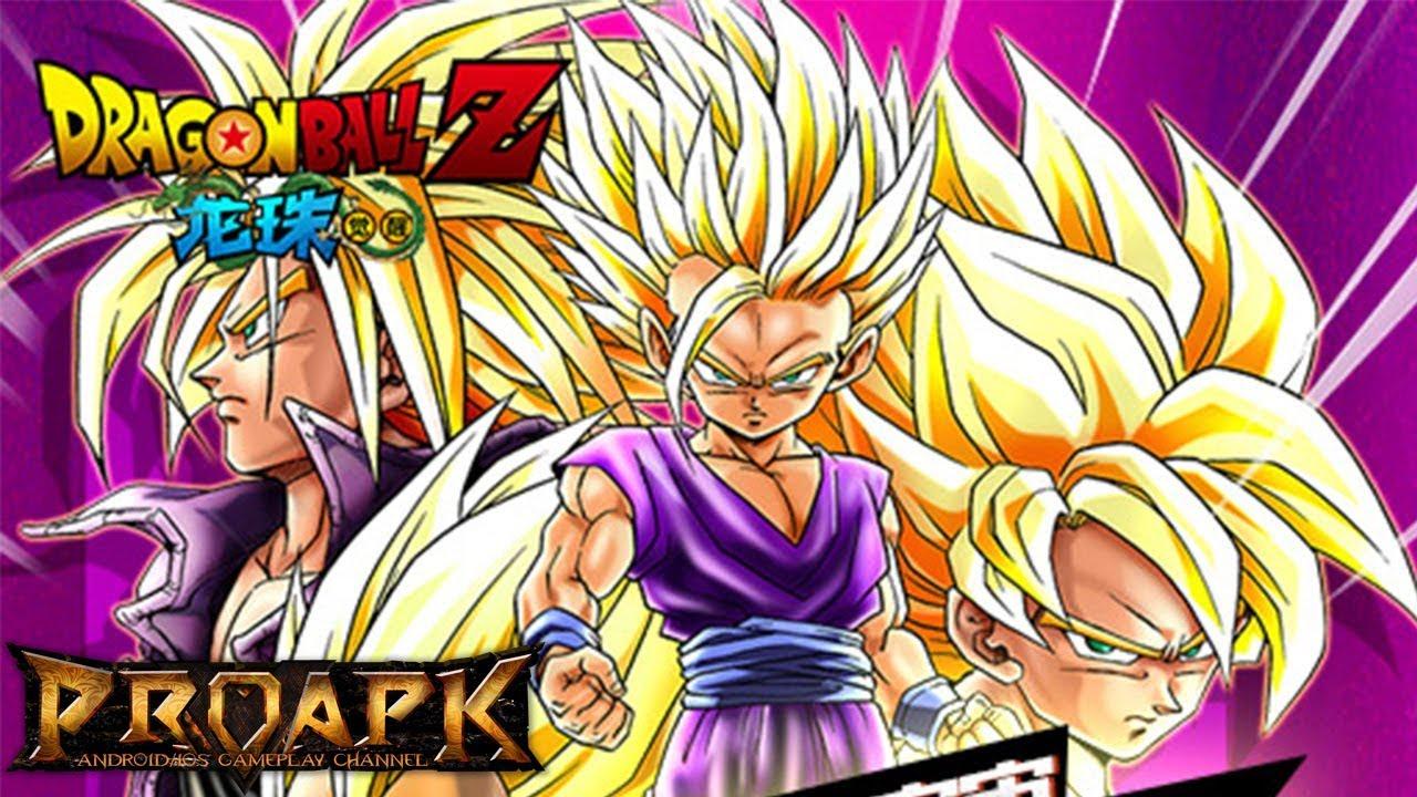 Dragon Ball Z Awakening - 龙珠觉醒(超宇宙激斗)