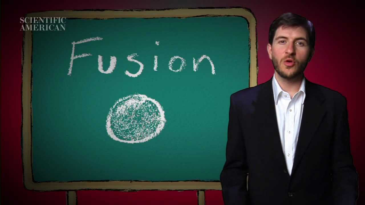 Video: How does nuclear fusion work?