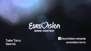 ESC 2015-Rumänien-Tudor Turcu - Save Us (Finala Eurovision România 2015)
