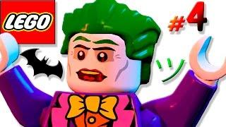 Лего мультик игра про Бэтмена Часть 4 Приключения в космосе. Это вам не лего фильм про Бэтмена 😀  Важная информация! Обязательно разверни!Теперь видео про динозавров будут на самом крутом и познавательном канале Sемён ツ Ученый здесь https://goo.gl/s056t7Бэтмен, Робин, супермен и другие отправляются в космос чтобы настигнуть джокера и его супер злодеев.Прохождение игры про Бэтмена в виде мультика для детей на основе игры Лего Бэтмен 3: Покидая Готэм (Lego Batman 3: Beyond Gotham)На моем канале ты увидишь игры с альтернативной смешной озвучкой в виде мультиков.Подписывайся, потому что здесь весело и интересно!═══════Подпишись на канал Семен Плей и тогда ты будешь регулярно поднимать себе настроение  ;)https://www.youtube.com/channel/UCqwwAWQSJU2k5Df2oAnqbUg?sub_confirmation=1═══════Смешная озвучка Лего мультики про динозавров Мир Юрского периода  https://www.youtube.com/watch?v=g1LpgLX3m2o&index=1&list=PLo0AQZfIcQufOa6oJLl490XQsO_YrdI2e═══════Лего мультфильмы марвел супергерои https://www.youtube.com/watch?v=rCmR9S8aGTw&index=2&list=PLo0AQZfIcQudVed4vDDgSwimGDUkeSpFC═══════Лего Звездные войны Пробуждение силы (2016) https://www.youtube.com/watch?v=DJswLqVHRNg&list=PLo0AQZfIcQuc1JoBTWPGiNeppyBazzLy1═══════Смешные мультики игры про Лего Пираты Карибского моря  https://www.youtube.com/watch?v=M7DvQcKClEY&list=PLo0AQZfIcQud3NMR68a2ix6NaXSqdiz_hНаши мультики игры для детей в социальных сетях:Вконтакте:https://vk.com/detvoratvFacebook:https://goo.gl/TB0sHaОдноклассники: http://ok.ru/profile/585524849452Twitter:https://twitter.com/DetvoraTvGoogle+:https://goo.gl/fjzShlYouTube:https://goo.gl/jlEyt9