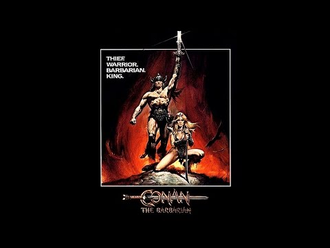 Conan The Barbarian (1982) Review