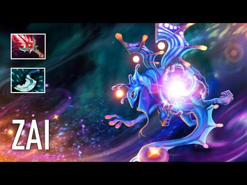 Zai Puck Mid Easy Kills 7k MMR Gameplay