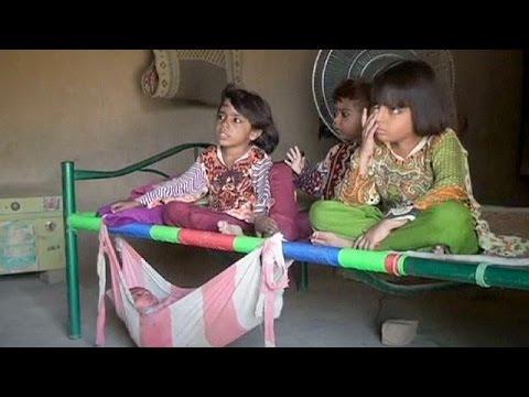 Πακιστάν: Οι αρχές σφράγισαν τα γραφεία της οργάνωσης «Σώσε το Παιδί»