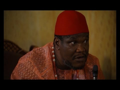SWORD OF JUSTICE SEASON 8 - LATEST 2017 NIGERIAN NOLLYWOOD ROYAL MOVIE