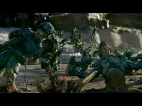 Believe - Halo 3: One of the most nostalgic and greatest video games advertisements of all time, all told in minute and thirty seconds with action figures and great music
