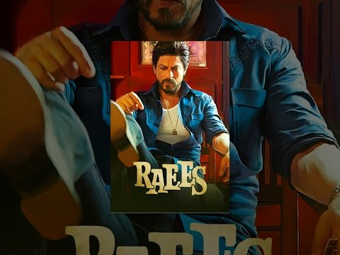 Video Raees download in MP3, 3GP, MP4, WEBM, AVI, FLV January 2017